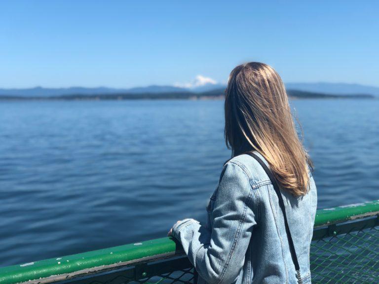 Sleepless in Seattle: A Weekend Getaway